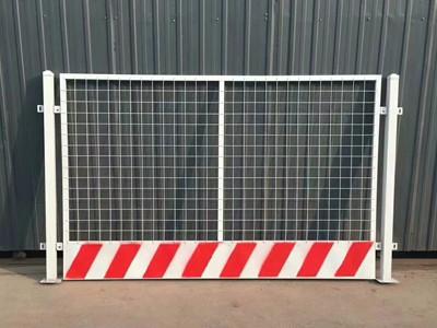 现货基坑护栏 临边防护网 广西基坑护栏生产厂家