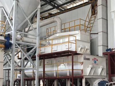 6-30吨/小时石灰消化器 消解设备
