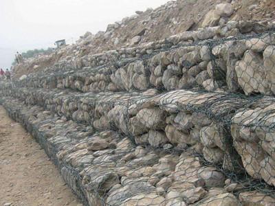 南宁石笼网直销厂家 可按需定制石笼网
