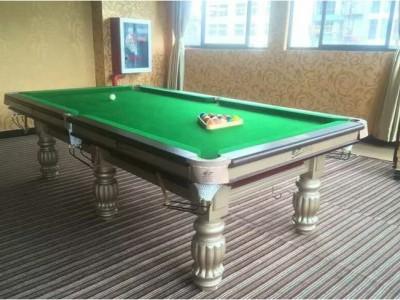 台球桌批发 美式标准台球桌  花式撞球台  英式斯诺克  普通台球桌 厂家直销