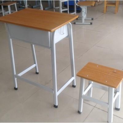 课桌椅 固定式课桌椅 升降款式课桌椅 多层板课桌椅 厂家直销