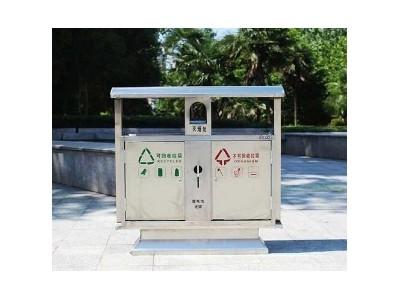 垃圾桶厂家 户外垃圾桶 钢木垃圾桶 分类垃圾桶 塑料垃圾桶