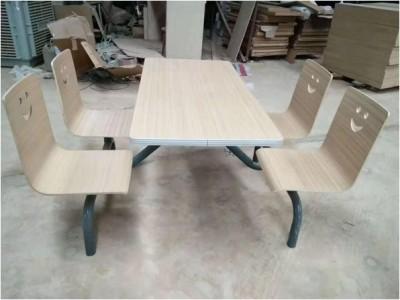 餐桌椅批发 玻璃钢条凳餐桌椅不锈钢餐桌椅 厂家直销