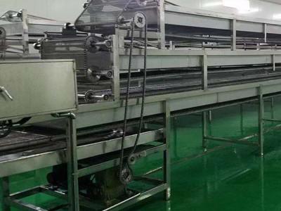桂林米粉机 柳州米粉机厂家 米粉磨粉机 米粉成套机械