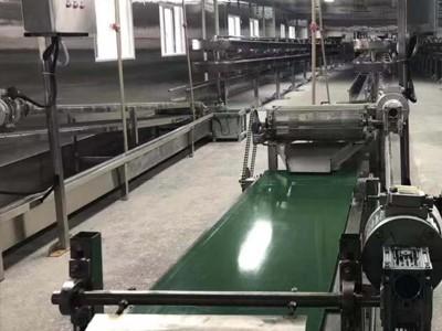 广西桂林米粉机设备 厂家直销 柳州米粉机厂家