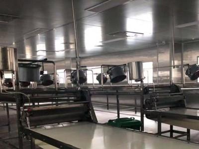 柳州河粉机批发价格 厂家直销 米粉切粉机设备