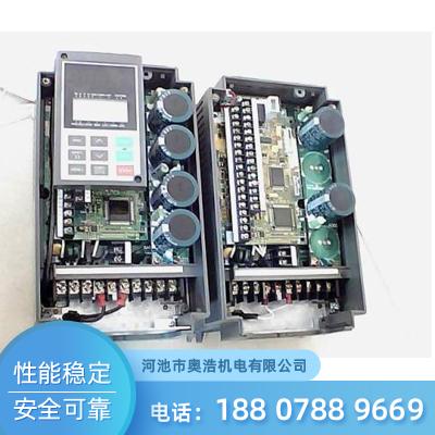 河池各种型号变频器维修  变频器维修上门服务 维修各种精密仪器设备