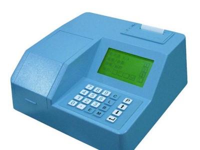 广西世纪盾 农药残留监测仪 测量速度快 精度高 农业残留检测设备