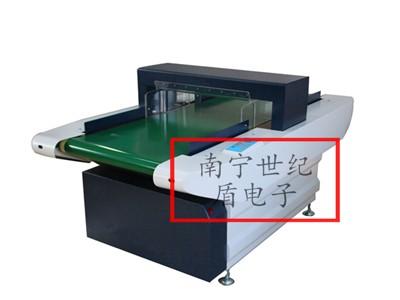 全金属探测器价格 广西世纪盾 支持货到付款 全金属检测仪批发