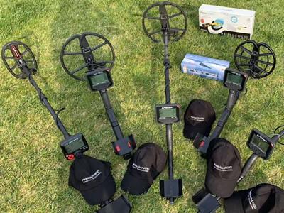 整机防水便携金属探测器 手提式金属探测器 广西地下探测器