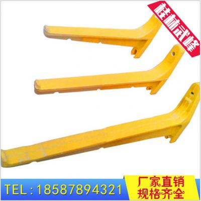 电缆支架 供应定制型玻璃钢电缆支架 防腐组合式玻璃钢电缆沟支架
