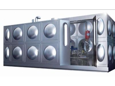 南宁消防供水设备 箱泵一体化消防供水设备 广西箱泵一体化消防供水设备厂