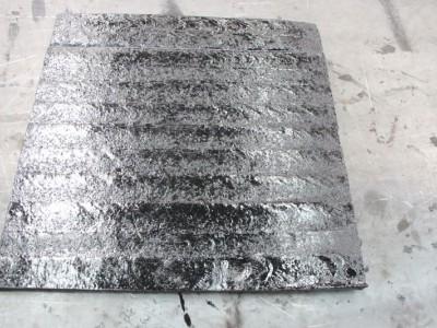 双金属耐磨复合钢板 批发零售堆焊耐磨板定制 双金属堆焊耐磨钢板价格 高铬堆焊耐磨复合钢板生产厂家