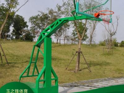 广西篮球架 防城港篮球架批发价格 篮球架厂家