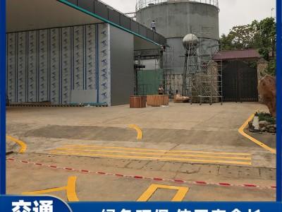 消防通道改造热熔标线 广西南宁划线交通公司 供应道路交通标线