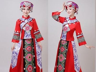 提供民族舞服装租赁 礼服现代服装 舞合装出租 价格优惠
