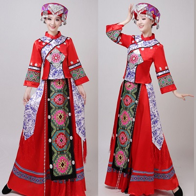 舞台服装租赁 厂家供应礼服现代舞服装 合唱服装出租