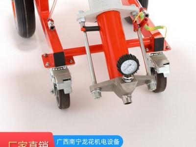 桂林真石漆喷涂机 水泥油喷涂机厂家 喷涂机广西专卖店 多种喷涂机选择
