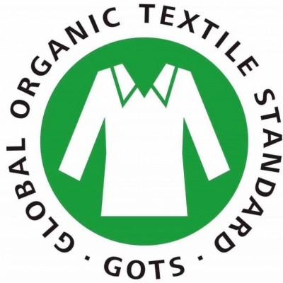 莱悦纺织现货销售有机棉21s-60s 可提供GOTS证书