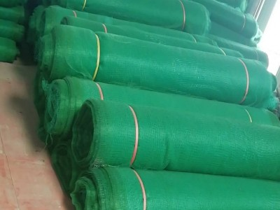 大量销售 种草三维植被网 绿化三维植被网 HDPE三维植被网