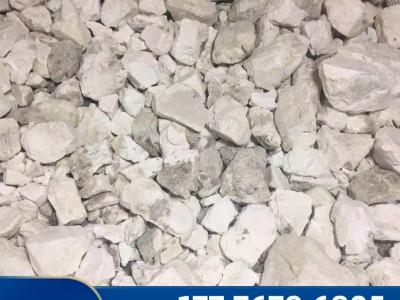 生石灰厂家供应 块状石灰粉