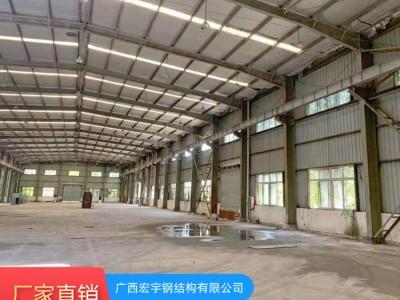 南宁钢结构设计生产安装 承接活动板房工程 活动板房定做