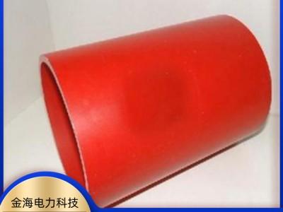 南宁市110mpp电力管生产厂家160 mpp电缆保护管175 200橘红色电力管金海