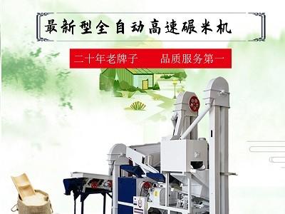 柳州打米机 新型打米机 大型打米机 打米机厂家