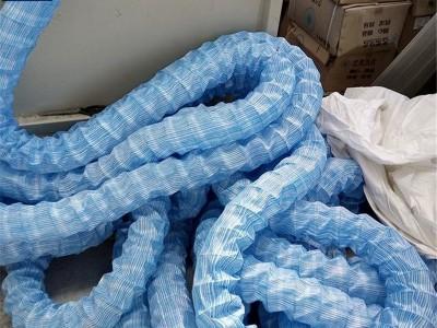 南宁软式透水管厂家 硬式透水管 塑料盲沟 软式透水管批发