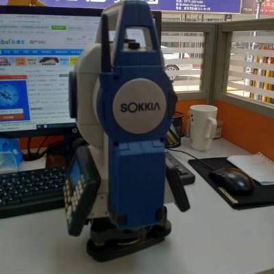 广西南宁索佳全站仪CX-LN   超远程免棱镜测距全站仪
