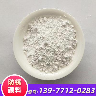 防锈颜料三聚磷酸铝 水性环氧工业漆 厂家优惠
