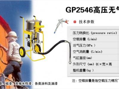广西喷涂机  门厂胶水喷涂机  GP2546喷涂机 门厂喷涂机配件