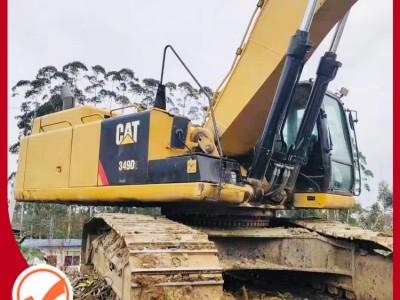 挖掘机厂家 CAT 349D2 卡特彼勒 挖掘机 勾机挖机供应