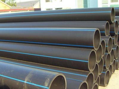 PE非开挖穿线管 非开挖穿线管型号标准 规格齐全 广西pe管