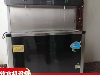 南宁饮水机设备厂家 商用开水器不锈钢节能直饮水机价格