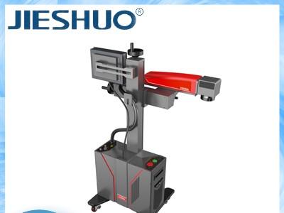 激光机打标机厂 激光机厂家 海纳HF102光纤激光机价格