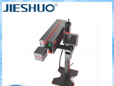 厂家批发激光机打标机 激光机小型 海纳HF102光纤激光机价格