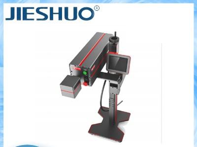 激光机厂家 光纤激光机打标机 海纳HF102光纤激光机配件