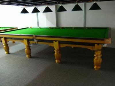南宁批发 直销美式台球桌  自家工厂加工价格美丽