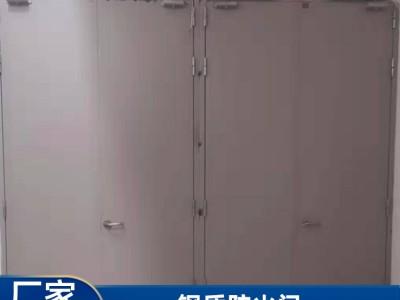 南宁防火门生产厂家 直供钢质防火门价格 防火门批发