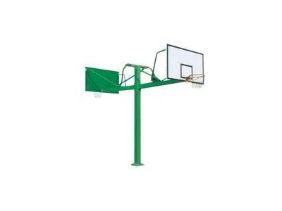 河池农村篮球架  小箱移动篮球架批发