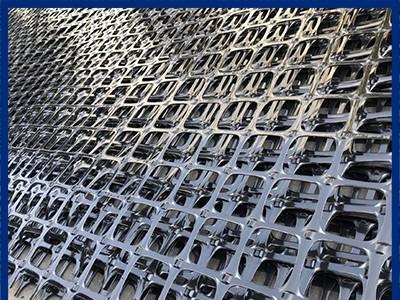 塑料格栅批发 直供塑料格栅价格优惠 厂家土工格栅出售