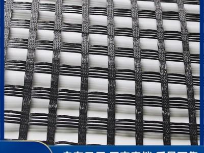 钢塑格栅批发 钢塑格栅厂家直销 土工格栅价格 现货
