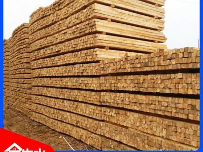 广西建筑木方 一手价格 成本降低30%