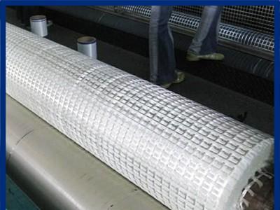 柳州玻纤格栅批发 直销玻纤格栅 高弹性玻纤格栅价格