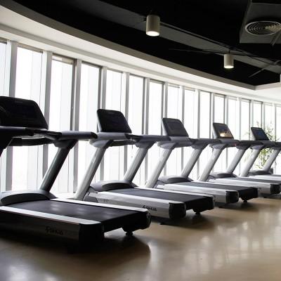 【官方直销】舒华企事业单位健身房解决方案-广西舒华体育
