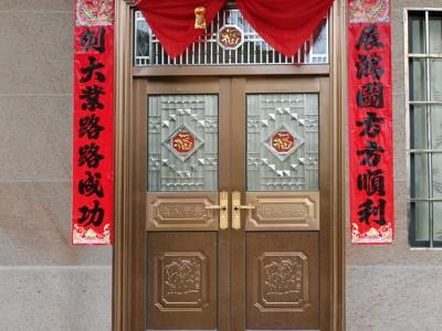 桂林不锈钢门厂 非标定制 五金装修材料