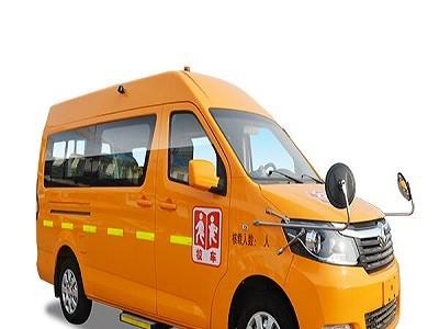 南宁15座校车图片神童校车厂家直销 长安SC6520xA1G5幼儿园校车价格