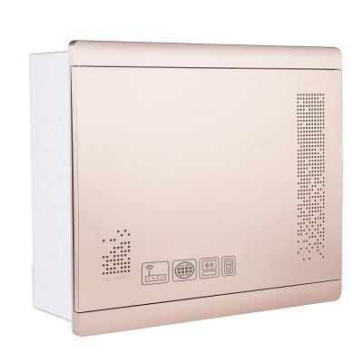 衡阳多媒体箱 多媒体光纤箱 尤立科多媒体光纤箱厂家直销