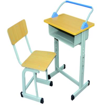 南宁免费送货上门课桌椅多少钱 固定课桌椅 升降课桌椅